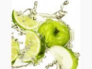 Яблочная свежесть