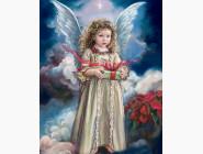 Дети, материнство Сюрприз от ангела