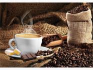 Кофе, чай, чашки Ароматный кофе