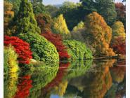 Природа и пейзажи Осенний колорит
