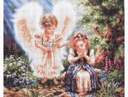 НикиТошка Ангелочки у ручья