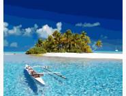 Пейзаж и природа Бесконечный океан
