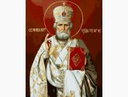 Иконы и религия: картины без коробки Николай Чудотворец
