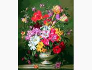 Цветы, натюрморты, букеты Поцелуй лета