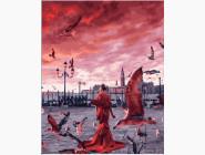 Алые краски Венеции