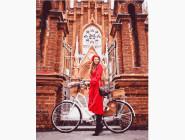 Осеняя велопрогулка