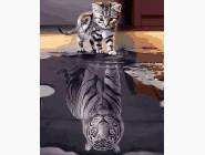 Душа тигра