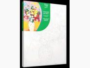 RS-N00013081 Картина раскраска Ваза с цветами (без коробки) (Без коробки)