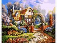 Сказочный сад