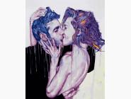 Романтика, любовь Сиреневые объятия
