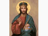 Иконы и религия: картины без коробки Икона Христа Спасителя