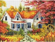 Природа и пейзажи Осенний пейзаж