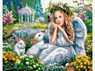Мечтательный ангел