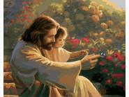 Иконы и религия: картины без коробки Вместе с Богом