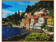 Морские пейзажи Италия Озеро Комо