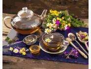 Чай с цветочным медом