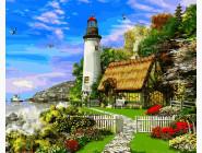 Дом смотрителя маяка