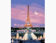 Парижский закат