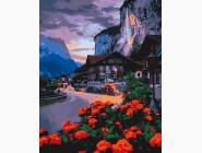 Лето в Швейцарии