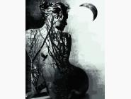 Абстракция и прочее Душа женщины