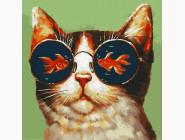 Мечты кота