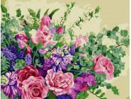 Чудесные цветы
