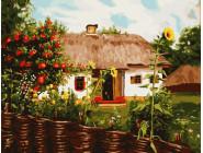 Пейзаж и природа Лето в селе