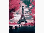 Лиловый Париж