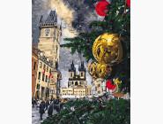 Новогодние раскраски Рождественские каникулы