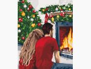 Рождественская романтика