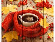 Уютная чашечка кофе