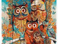 Волшебные совы