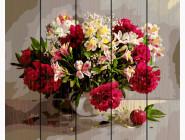 Цветочное великолепие