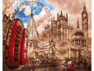 Лондонский круговорот