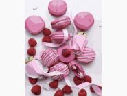 Розовое лакомство