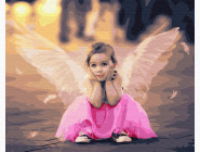Маленький ангелок