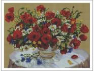 Цветы и букеты Маки