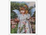 Дети, материнство Ангелочек
