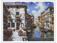 Города мира Улица Венеции