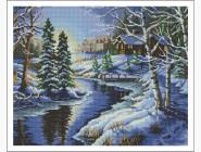 Природа и пейзажи Зима