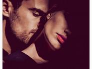 Романтика, любовь Прикосновение любви
