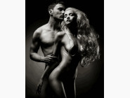 Романтика, любовь Язык тела
