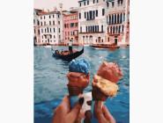 Путешествия. Венеция