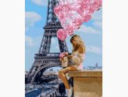 Над Парижем
