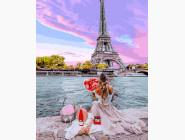 Свидание в Париже