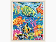 Рыбный мир