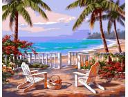 Пляж Анатолии