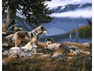 Волчье убежище
