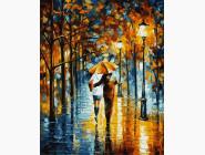 Зонтик для двоих
