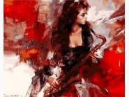 Музыка страсти